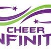 Cheer Infinity Lady Rain 2016 - 2017