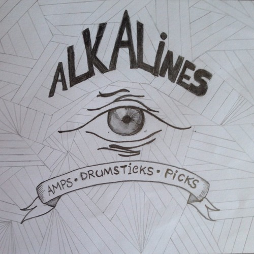 Alkalines - Brainstorm