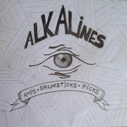 Alkalines - Plot Twist