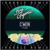 C'mon ft. GRiZ (jrabble Remix)