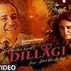 Tumhe Dillagi Song By Rahat Fateh Ali Khan (New Version)