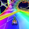 Mario Kart DS - Rainbow Road
