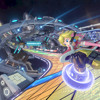Mario Kart 8 - Rainbow Road