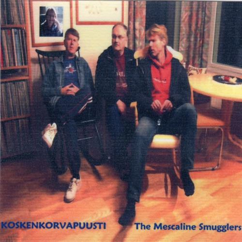 Chasing The Blues - The Mescaline Smugglers