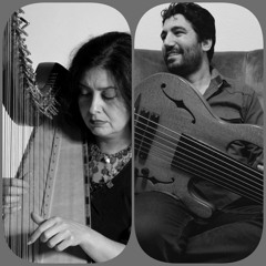 Tara Jaff - Laye Laye, ft. Awdil Shakar on fretless bass