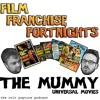 """The Mummy"" Universal Movies 