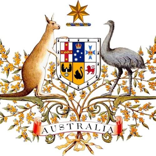 AUS - Radio Australia