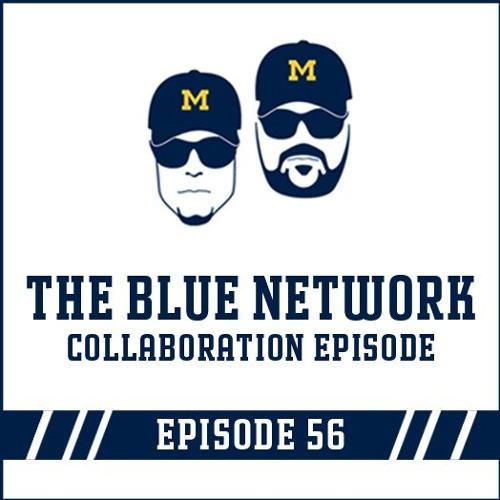 The Blue Network Collaboration: Episode 56