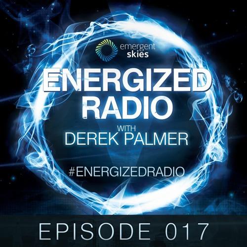 Energized Radio 017 with Derek Palmer