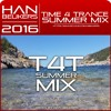 Time4Trance Summer mix 2016 by Han Beukers