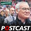 Football Postcast: The Big Kick Off