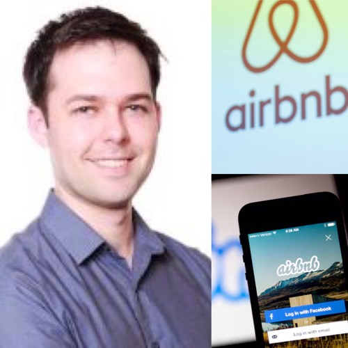 The Curionomist Podcasts | #4: A Chat with Mike Orgill of AirBnB