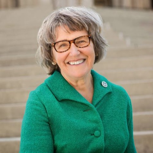 Spirit in Action: Three Virtues for the 21st Century | Sister Simone Campbell