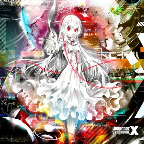 Kobaryo - Galaxy Friends [F/C HARDCORE SYNDROME X]