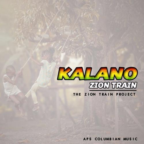 Kalano - Zion Train - The Zion Train Project