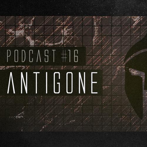 Bassiani invites Antigone / Podcast #16