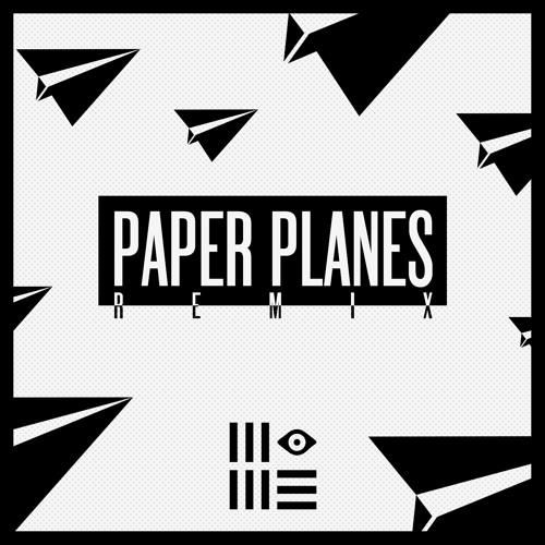 M.I.A - Paper Planes (MIME Remix)