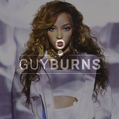 Tinashe - 2 On (Guy Burns Remix)