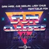 Dani Masi, Jus Deelax, Lady Chus Ft. Celia Fox - Sunglasses At Night (Erick Ibiza Club Mix)