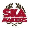 SKA MAKERS - Bluesteady (Live Session)