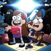 Gravity Falls (Remixed Theme) - Weirdmageddon III- Take Back The Falls