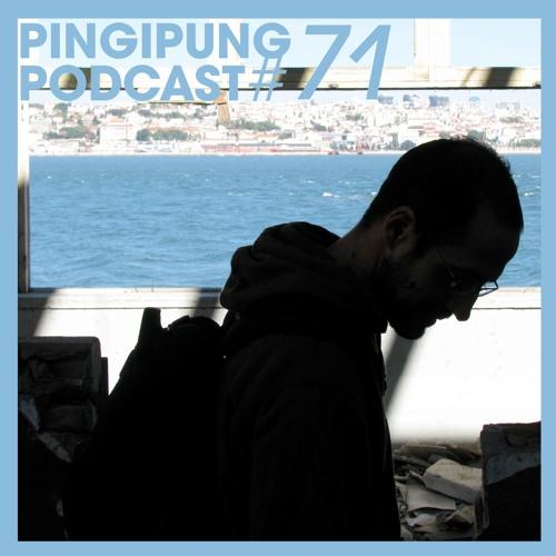 Pingipung Podcast 71 : Olivier Gobelet - Se Não Tivesse Essa Dor