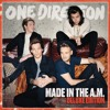 One Direction - What A Feeling (Instrumental Audio) With Backing Vocals