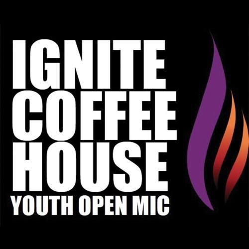 Ignite Coffee House - Aug 2016