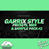 Martin Garrix Style Presents + MIDI + Sample pack [Free Download]