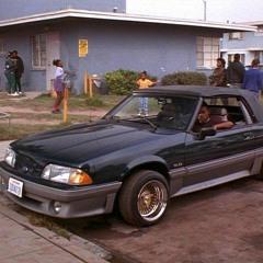 1989 - Runnin N´ Gunnin Tape