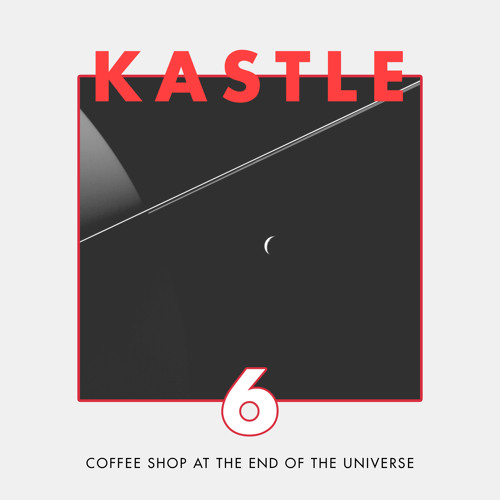 Coffee Shop At The End Of The Universe Vol. 6