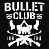 WWE - Bullet Club 2nd Theme