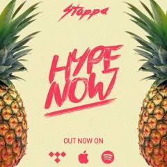 Hype Now - Prod. Beat Joven (Video Link In Bio)