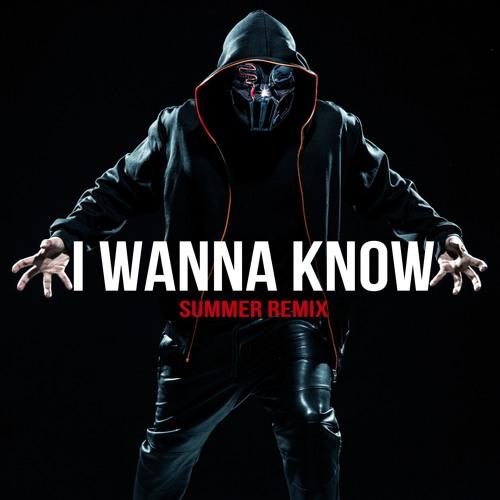 Sickick - I Wanna Know (Summer Remix)