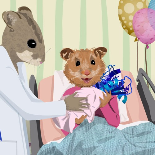 Episode #14 - These hamsters have birthed billions for biotech