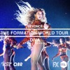 Beyoncé - Diva (Live at The Formation World Tour Studio Version)