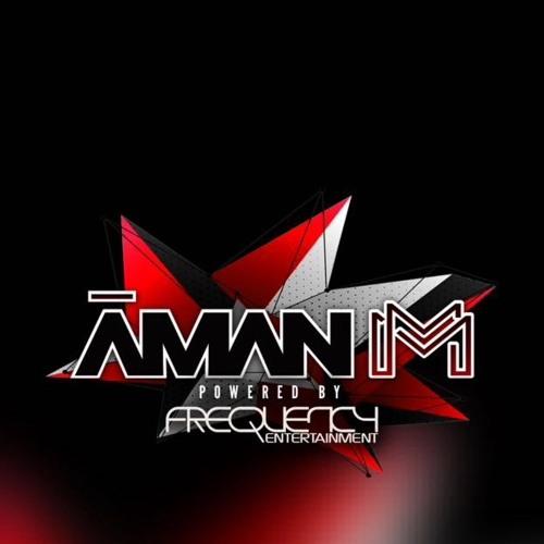 Aman M - August 'Bhangra' Podcast 2013