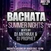 Live At Medusa Nightclub (Bachata Summer Night Mix)