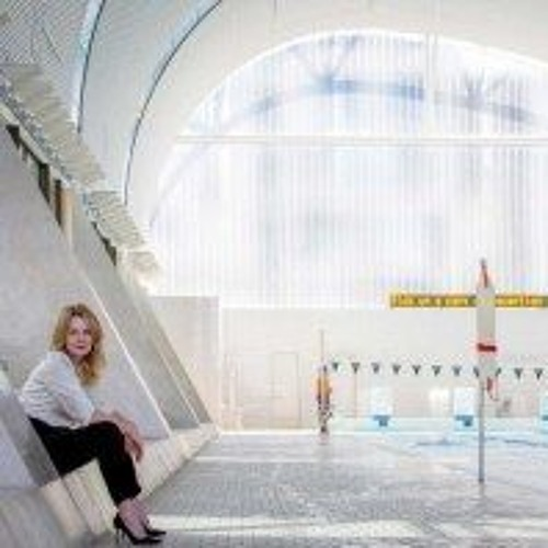 The Pool- Anna Funder