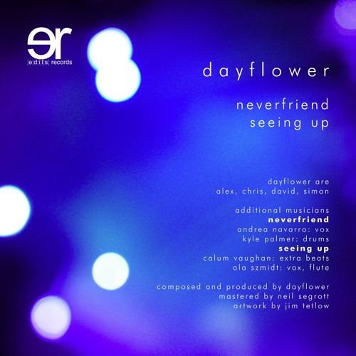 sc 1 st  SoundCloud & Seeing Up by Dayflower | Free Listening on SoundCloud
