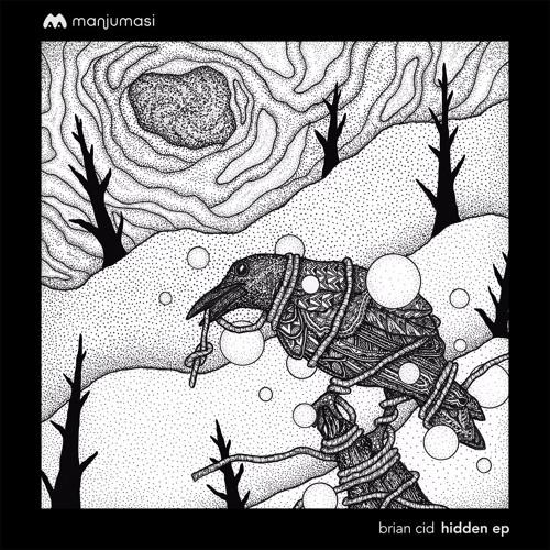 Brian Cid - Hidden EP [MAMA002]