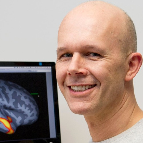 Assoc Prof Olivier Piguet on how creativity can emerge after a dementia diagnosis