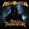 Steel Tormentor - Ride The Sky (abertura Do Show Do Masterplan)