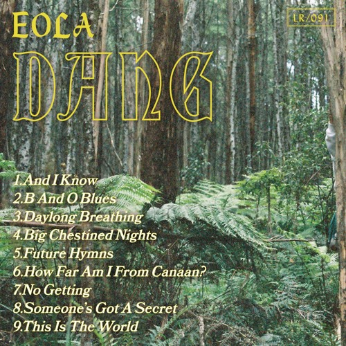 Eola - This Is The World
