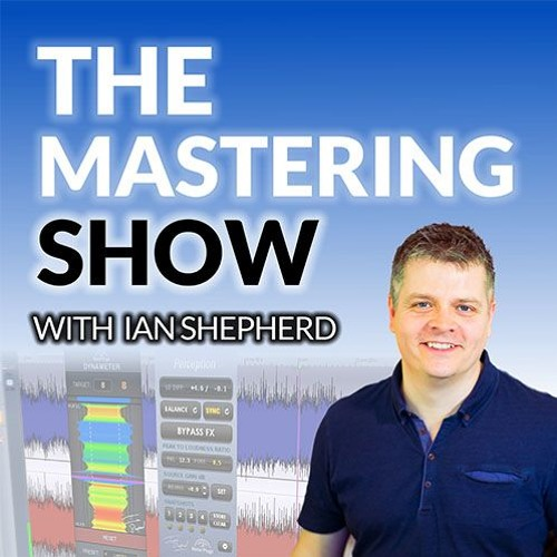 The Mastering Show #19 - Sylvia Massy