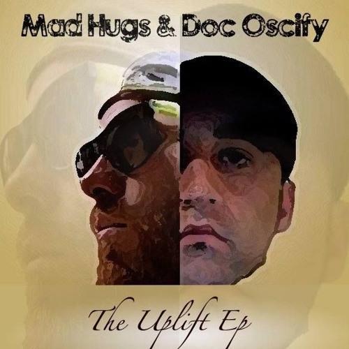 Jibah Mad Hugs & Doc Oscify On My Way soundcloudhot