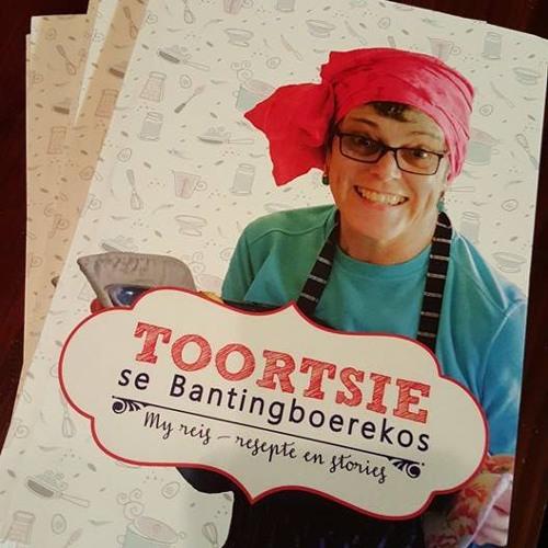 Toortsie se radio onderhoud met Jan Greyling, Radio Overberg 17 Des 2015