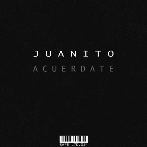 Juanito - Acuerdate (SAFELTD014)