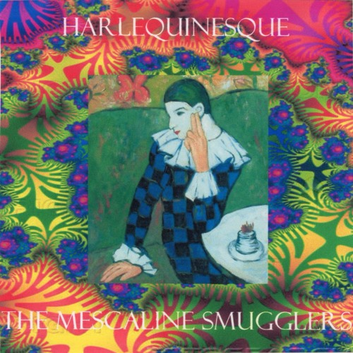 Spring In a Butterfly's Wing - The Mescaline Smugglers