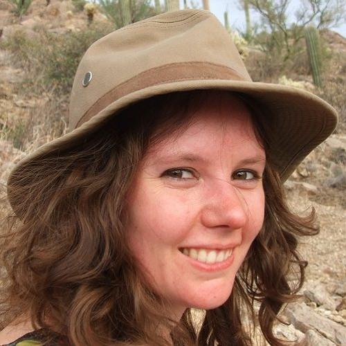 Un métier une passion - Marion Massé, planétologue